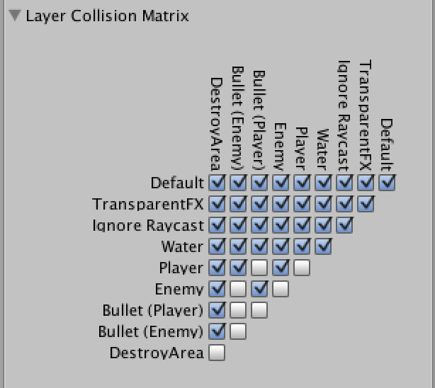 layer_collision_matrix